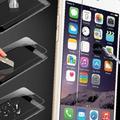 Закаленное защитное стекло на iPhone 6+, 6. 5. 5S, бу