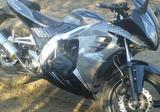 Мотоцикл спорт