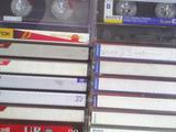 Аудио Кассеты Sony TDK Maxwell Range Raks Раритеты