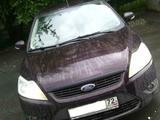 Ford Focus, 2009, бу с пробегом