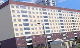 2-комнатная квартира, 73 кв.м., 4/9 этаж, новостройка