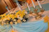 Комплект украшений на свадьбу