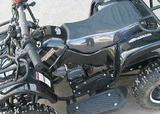 Суперквадроцикл гриззли 49сс, от 3.5 лет, новый