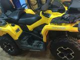 Продам Квадроцикл BRP Outlander MAX XT 1000