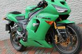 Kawasaki zx6r, бу