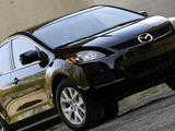 Mazda CX-7, 2011, с пробегом 6249 тыс. км.