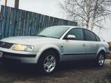 Volkswagen Passat, 1997, с пробегом 234900 км.