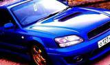 Subaru Legacy, 2002 174900 км.
