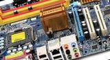 Gigabyte GA-G33M-S2 (775, 4хddr2, VGA)